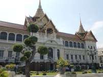 Palais Royal, Bangkok