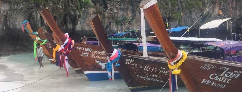 Ko Phi Phi - Maya Bay