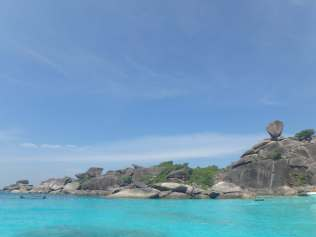 Thaïlande - Similan Islands