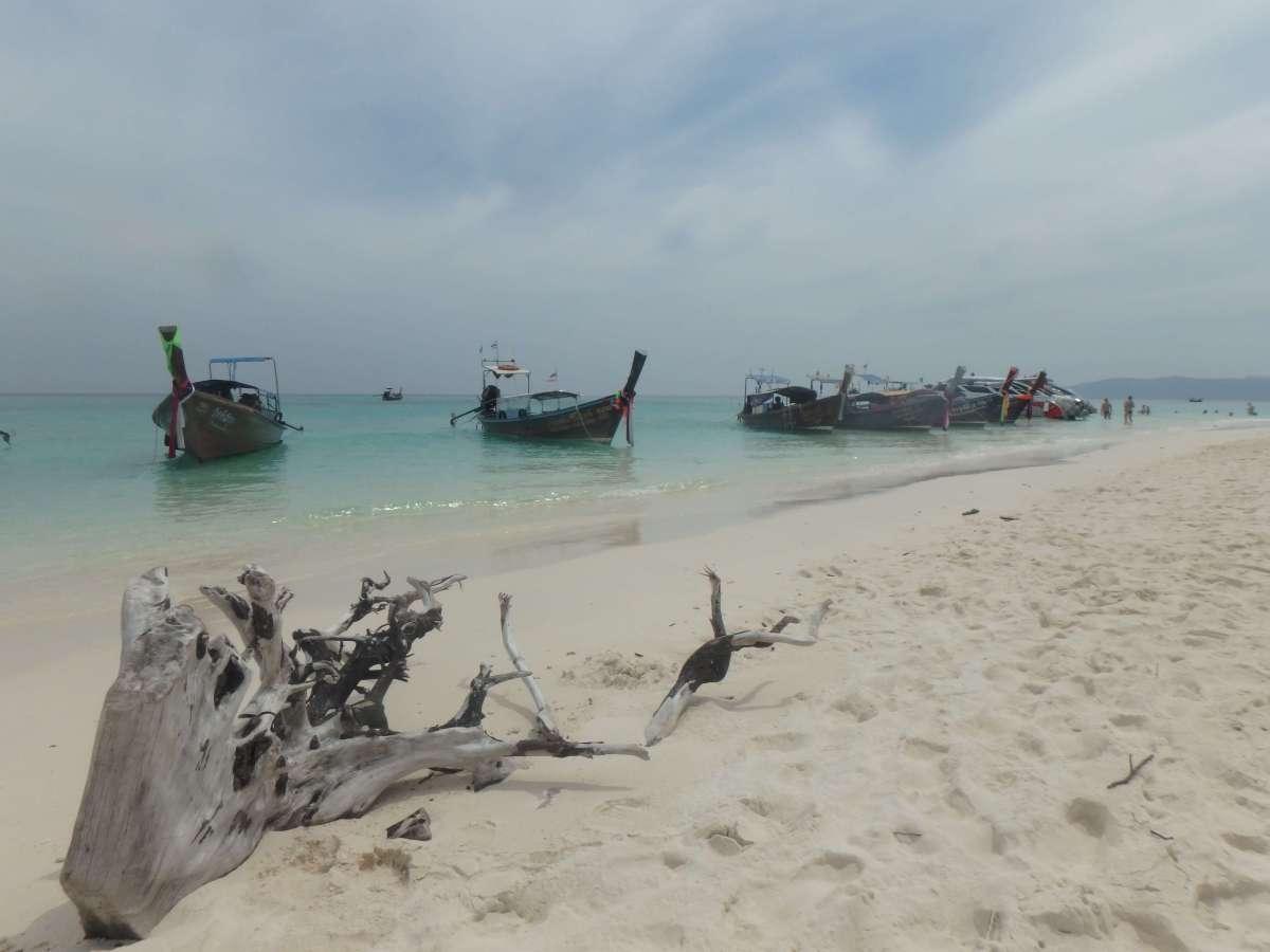 Thaïlande - Ko Phi Phi