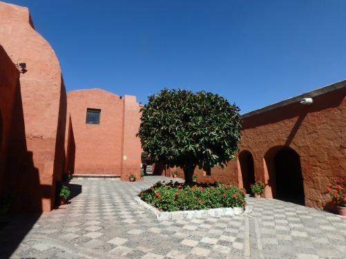 Arequipa - Couvent Santa Catalina