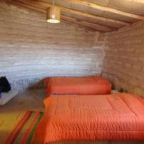 Hotel de sel, Salar d'Uyuni, Bolivie