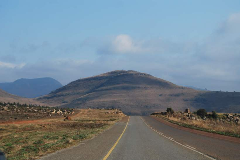 Road, Mpumalanga, South Africa