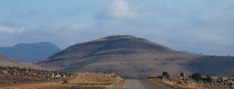 Road, Mpumalanga, South Africa
