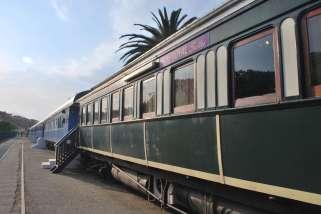 Santos Express, hôtel, Mossel Bay