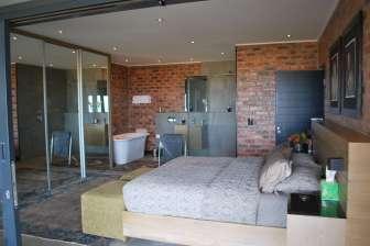 Onrus Hermanus Room, Afrique du Sud