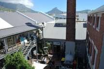 Old Biscuit Mill, Cape Town, Afrique du Sud