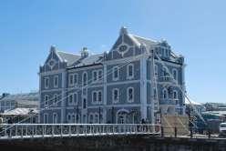 Waterfront, Cape Town, Afrique du Sud