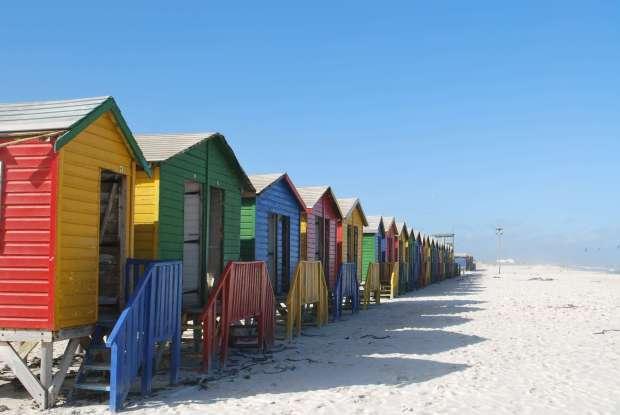 Muizemberg, Cape Town, Afrique du Sud