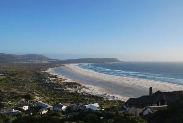 Chapman's Peak Drive, Cape Town, Afrique du Sud