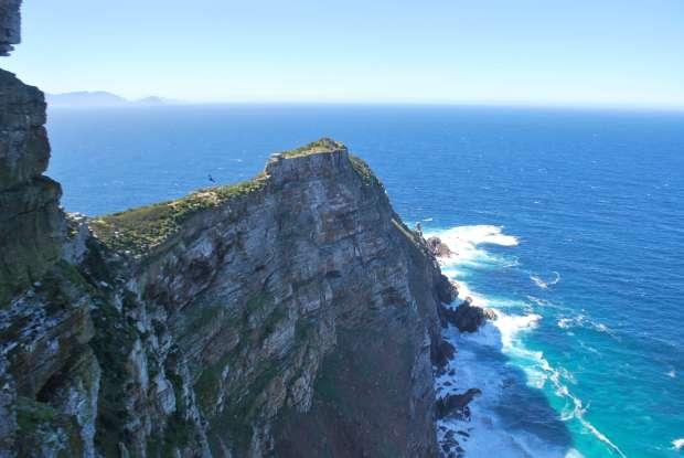 Cape Point, Cape Town, Afrique du Sud