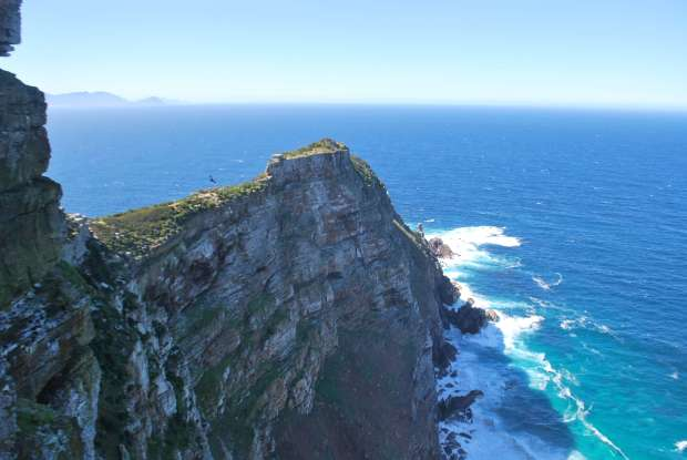 Cape Point, Cape Town, Afrique du Sud