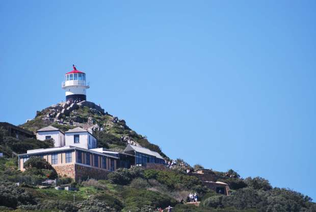 Old Lighthouse, Cape Town, Afrique du Sud