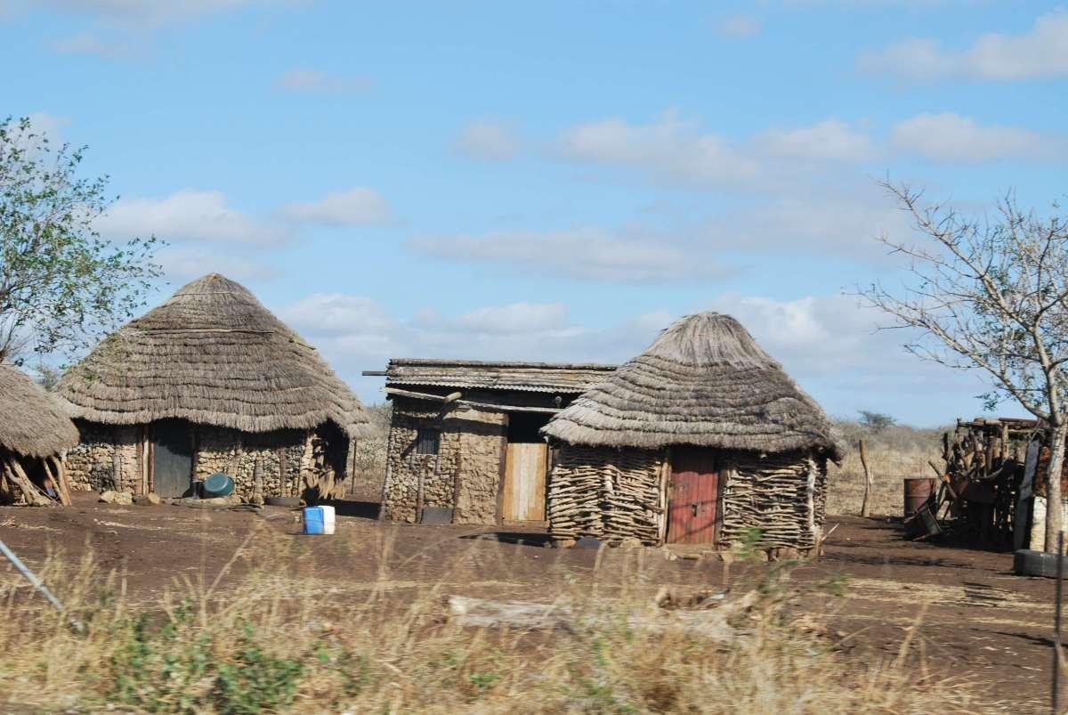 Une journée pour traverser le Swaziland