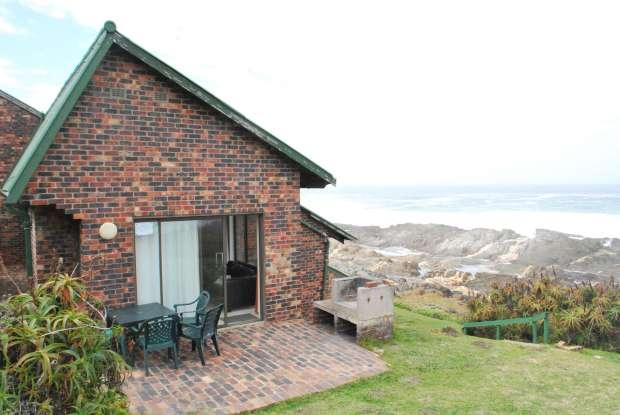 Oceanette, Tsitsikamma National Park, Afrique du Sud