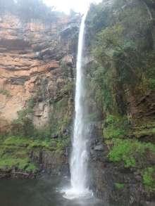 Lone Creek, Mpumalanga, Afrique du Sud
