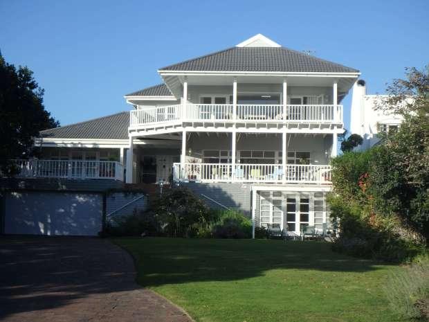 Leisure Isle, Knysna, Afrique du Sud