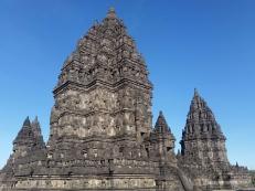Prambanan, Indonésie