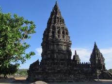 Site de Prambanan, Indonésie