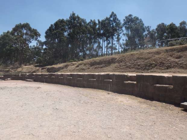 Q'enqo, Cusco, Pérou