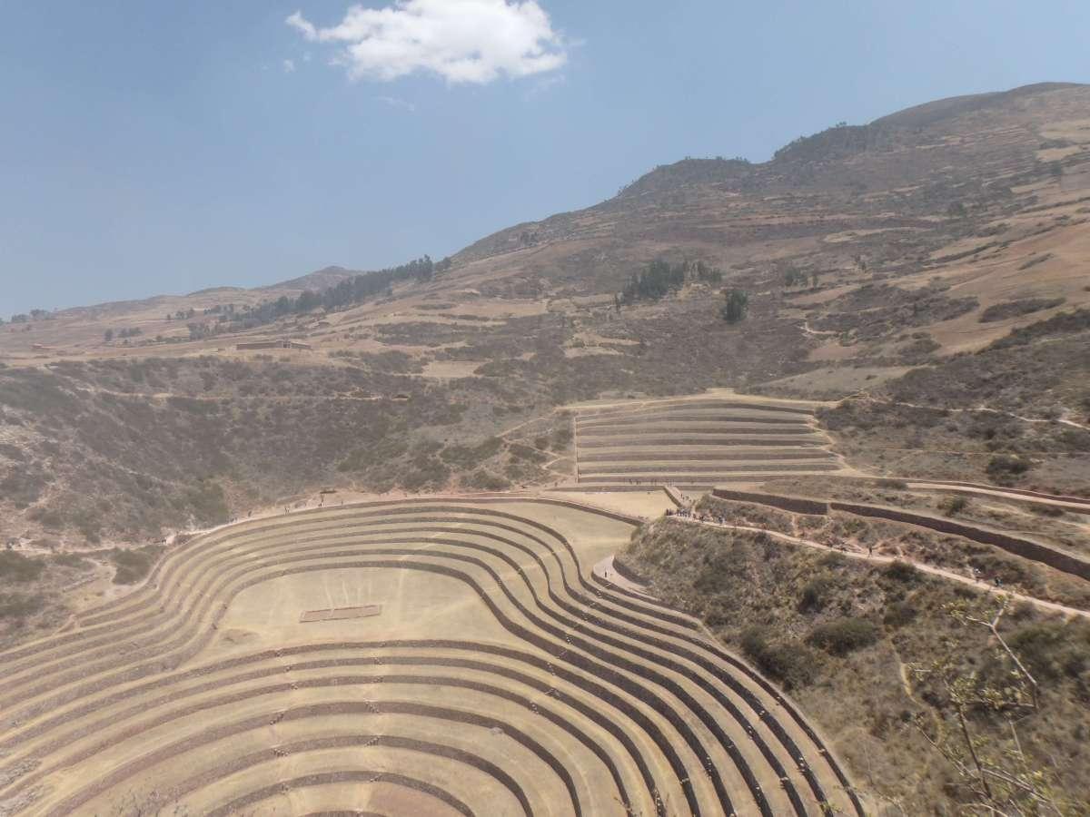 Moray, Vallée sacrée, Pérou