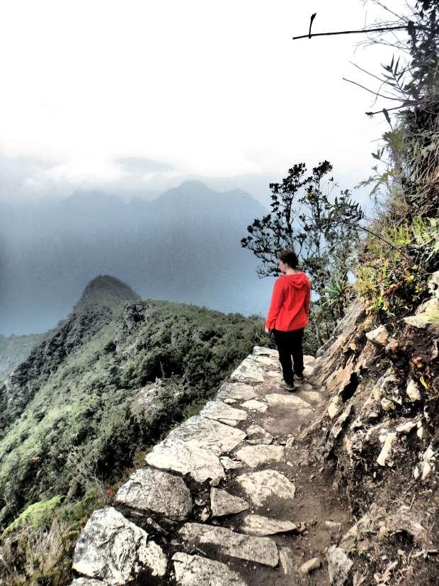 Montaña, Machu Picchu, Pérou