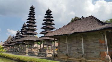 Taman Ayun, Bali, Indonesia