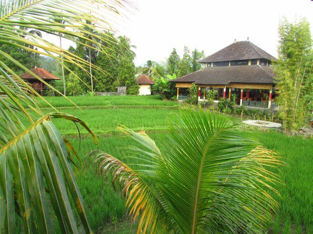 Altres villa, Munduk, Bali