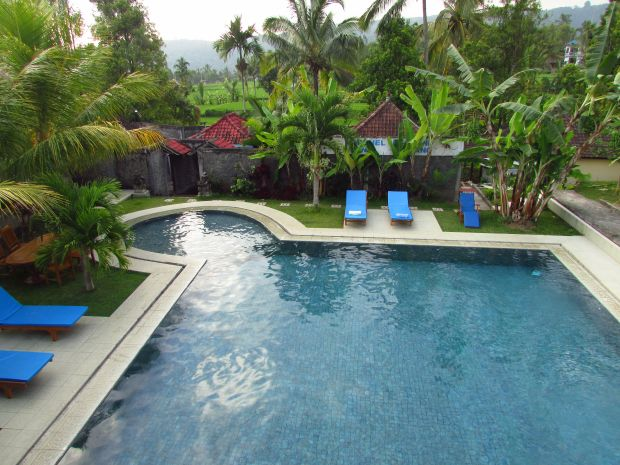 Piscine Altres Villa, Munduk, Bali