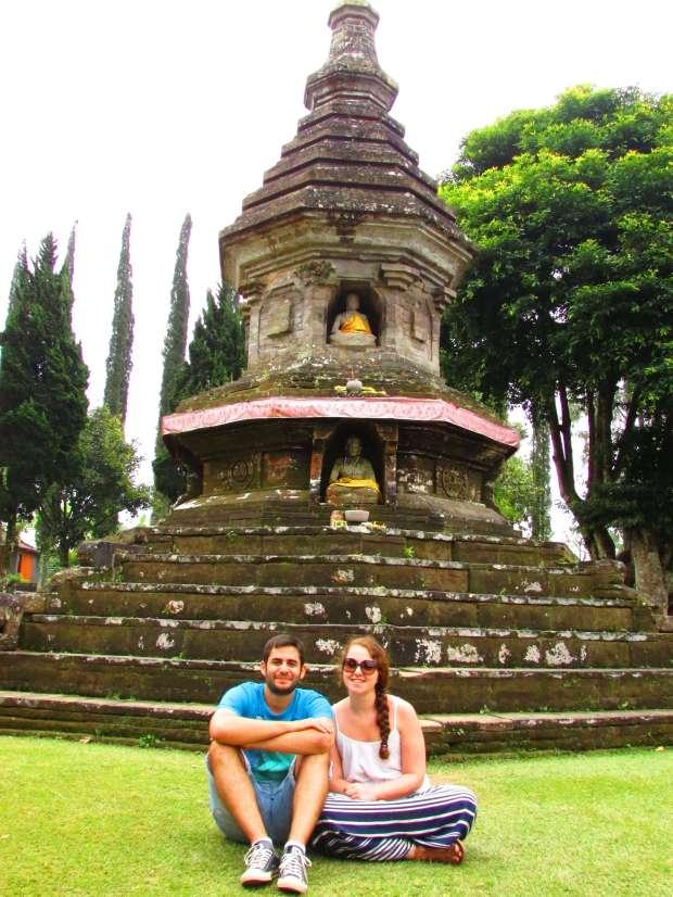 Ulun Danu Bratan, Bali