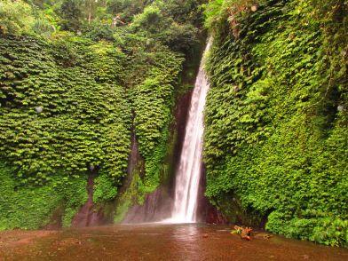 Munduk Waterfall, Bali