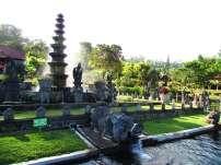 Jardins, Tirta Gangga, Bali