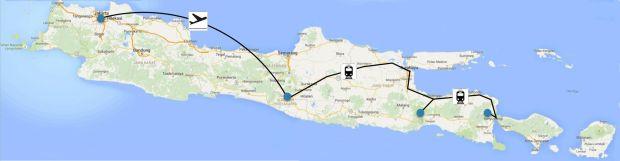 Circuit 3 semaines en Indonésie Java Bali