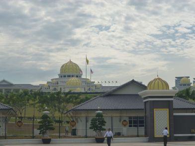 Palais Royal, Kuala Lumpur