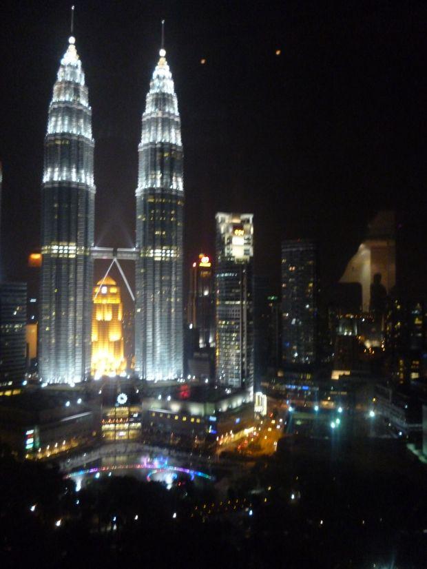 Rooftop, Kuala Lumpur