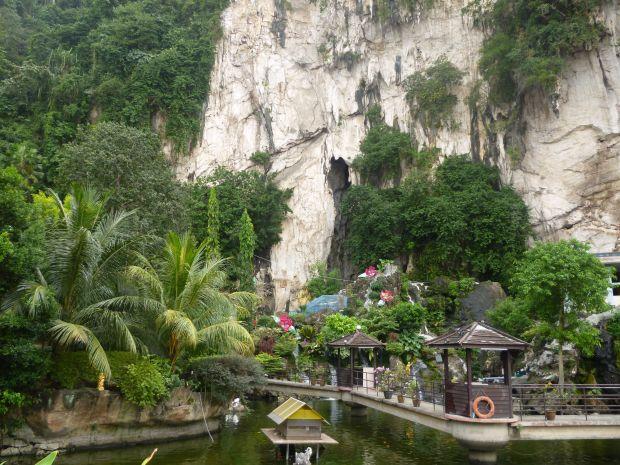 Extérieur Batu Caves, Kuala Lumpur