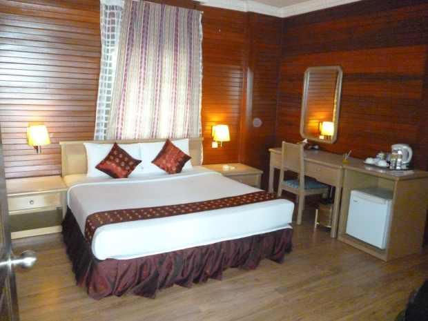 Chalet Perhentian Island Resort, Malaisie