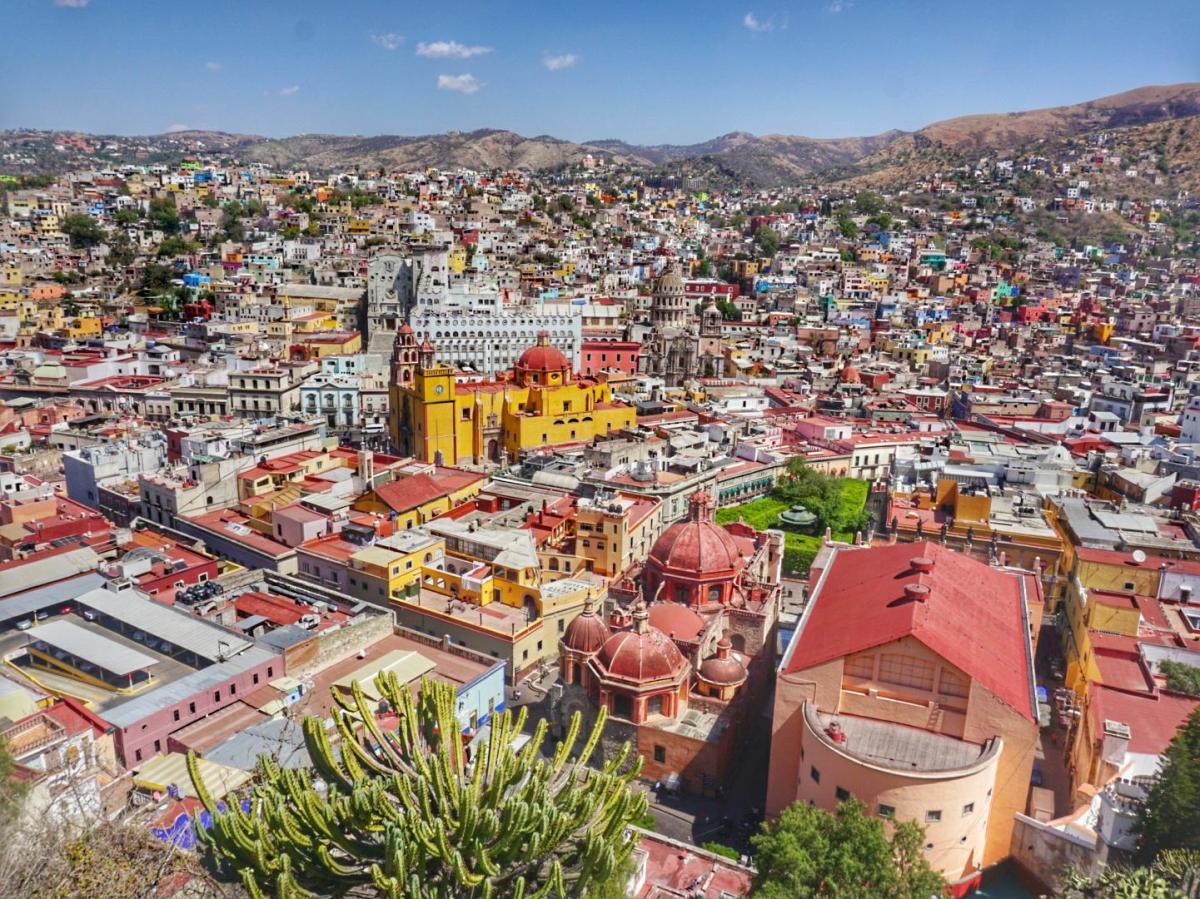 Visiter Mexico et ses alentours en 3 jours