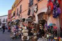 Boutiques, Querétaro, Mexique