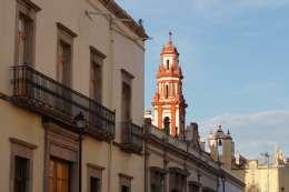 Centre historique, Querétaro, Mexique