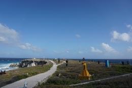 Pointe Sud, Isla mujeres, Mexique