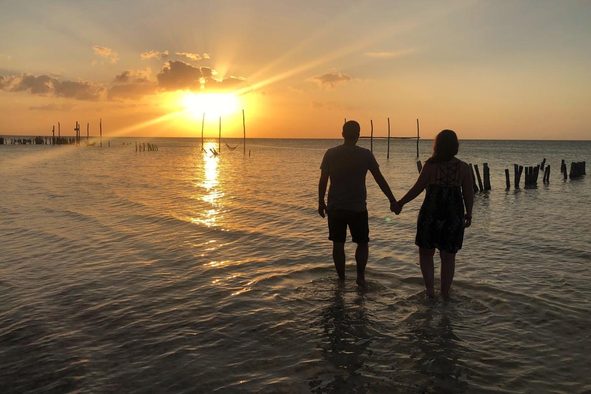 2 jours à Isla Holbox : la dolce vita, les pieds dans l'eau