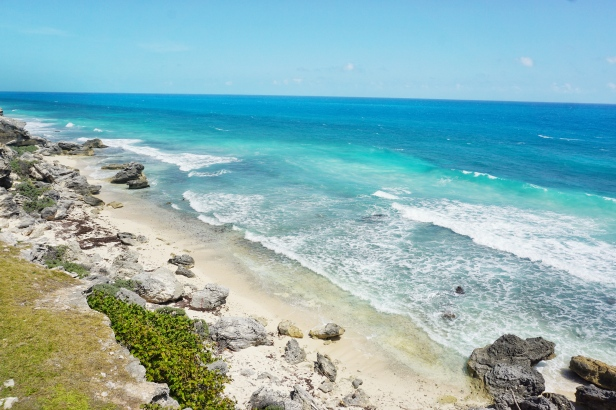 Sea view, Isla mujeres, Mexico