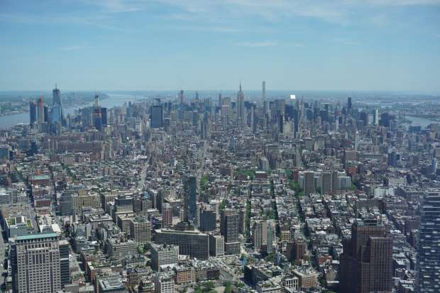 One World Observatory, New York