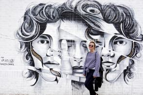 Brooklyn Street Art, New York