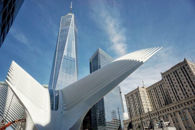 One World Tower, New York